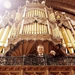 Rushforth organ