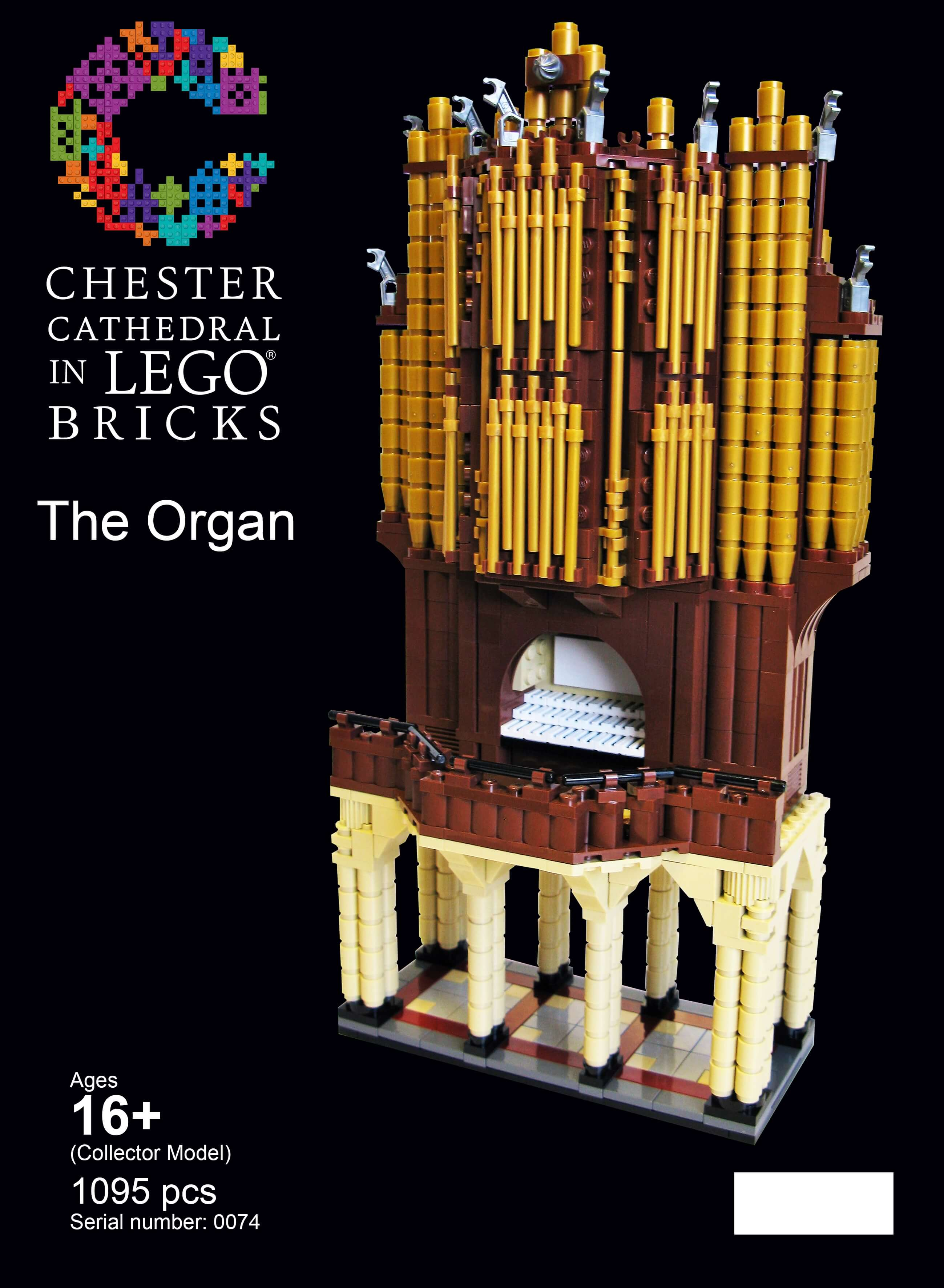 The gift shop chester cathedral boxart organ mk4 3 negle Gallery