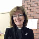 Revd Denise Williams, Priest Vicar