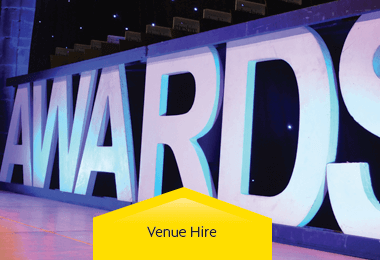 venue_hire