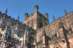 Image - Chester Cathedral
