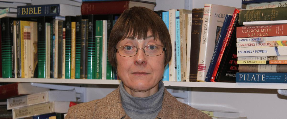 Canon Theologian