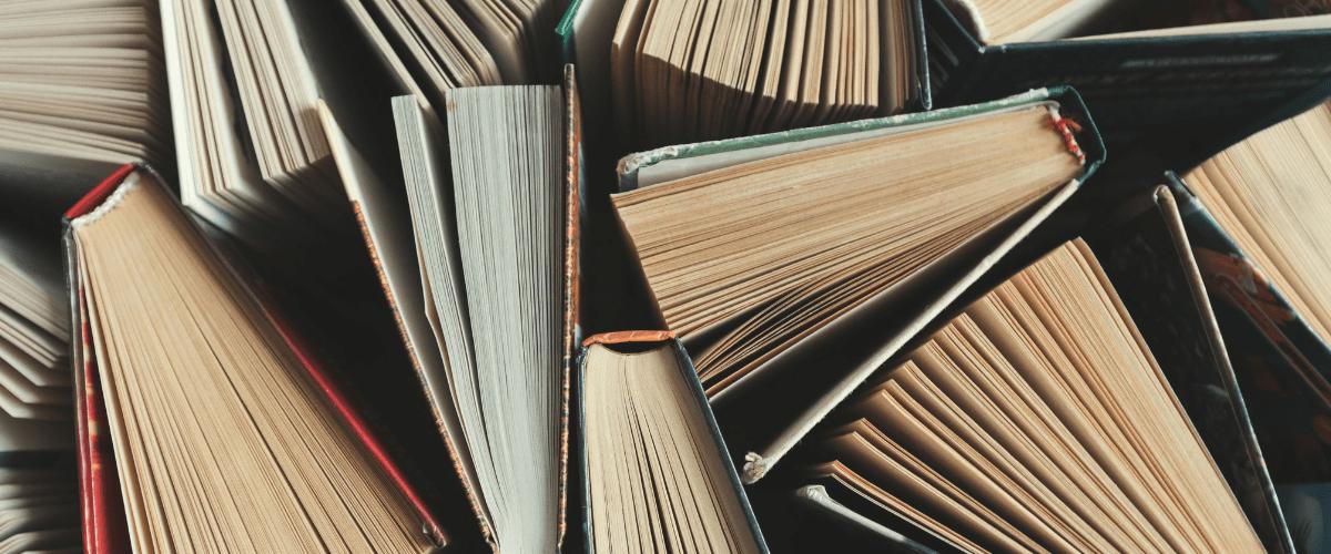 Book Group – June 2020