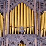 Organ Recitals at Chester Cathedral