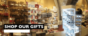 Chester Cathedral Online Shop Now Live