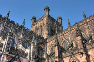 About Chester Cathedral