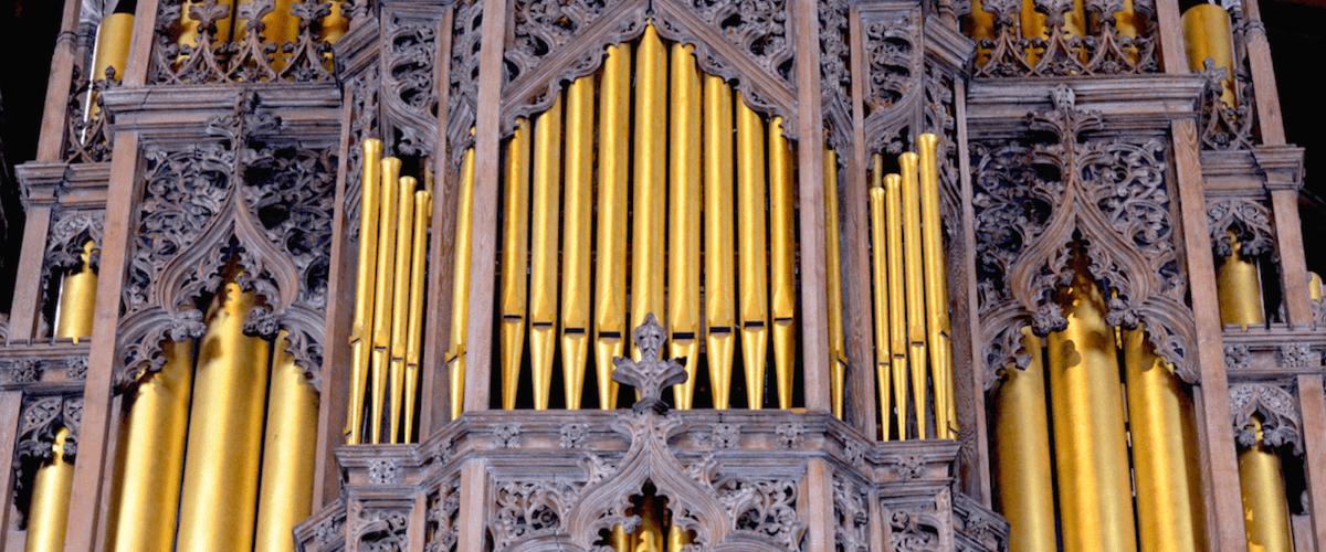 Grand Organ Appeal