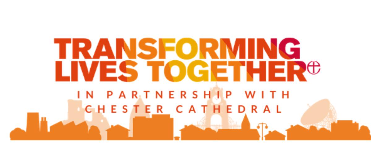 Transforming Lives Together