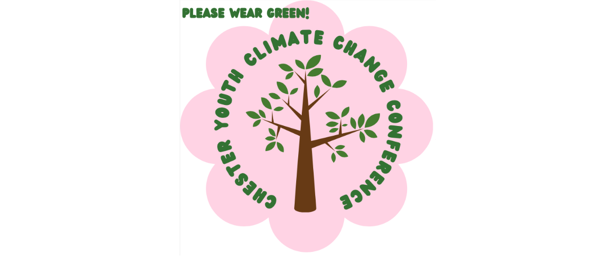 Image for the Cheshire Climate Change Conference